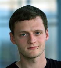 Ansprechpartner Stephan Claus